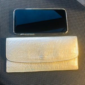 COATCH NWT wallet